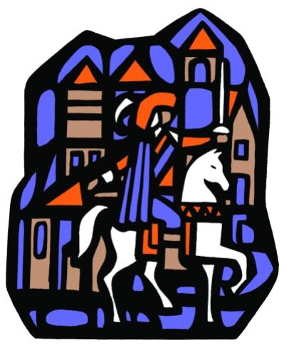 Desenho de João da Câmara Leme (1930-1984)