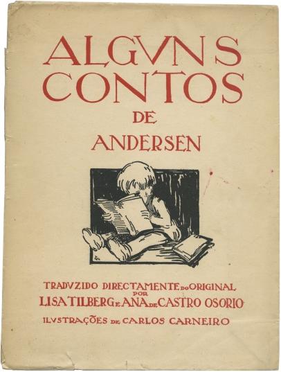 Carlos Carneiro alguns contos de andersen