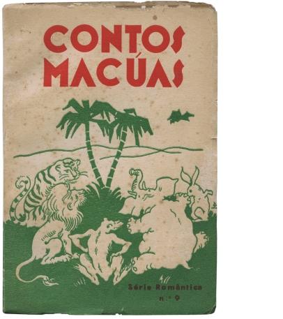 contos macuas 1945