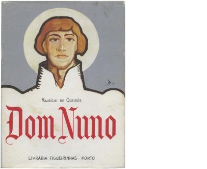 Carlos Carneiro, Dom Nuno, 1958
