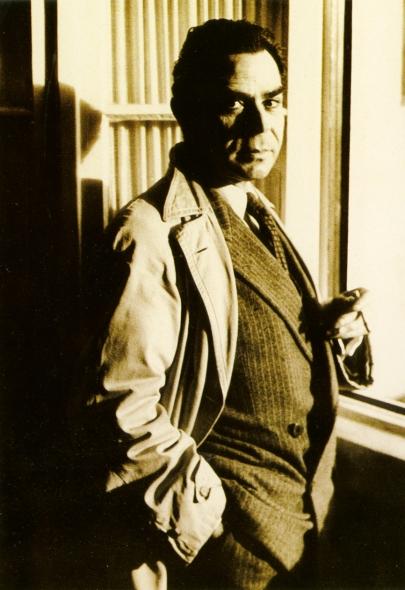 MR Pavia, anos 40