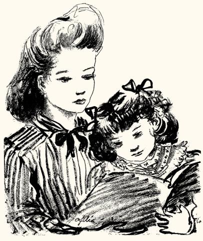 Ofélia Marques, Infância de que Nasci 1, 1957