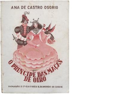 Ofélia Marques, O principe das maçãs de oiro 1935