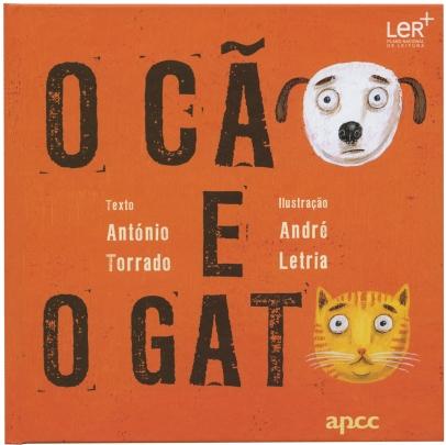 André Letria O cão e o gato