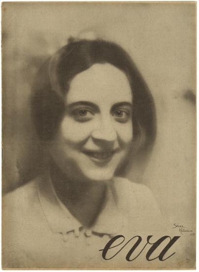 Maria Adelaide Lima Cruz EVA 1931