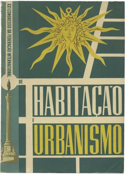 Manuel Lapa habitação e urbanismo 1952