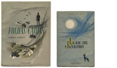 Maria Keil livros