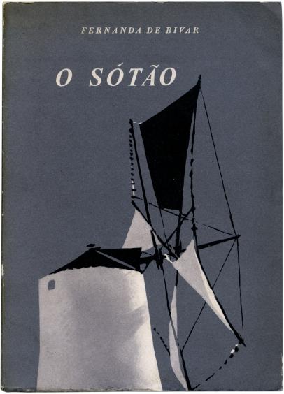 o sótão 1965