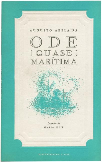 ode (quase) marítima