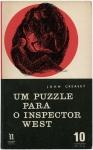 Júlio Gil Um puzzle para o inspectorwest
