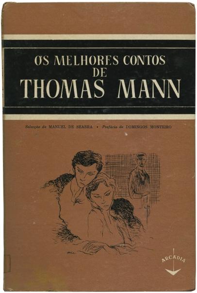 Júlio Gil 3 thomas mann