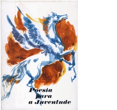 Júlio Gil poesia para a juventude 1967