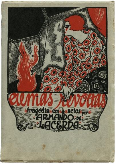 João Carlos almas revoltas 1926