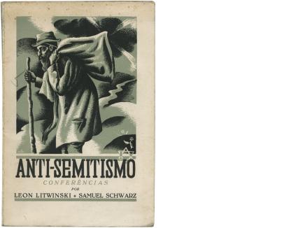João Carlos Anti-semitismo 1944