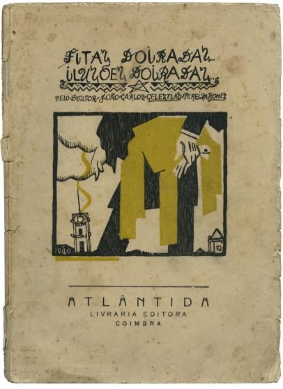João Carlos fitas doiradas… ilusões doiradas 1927