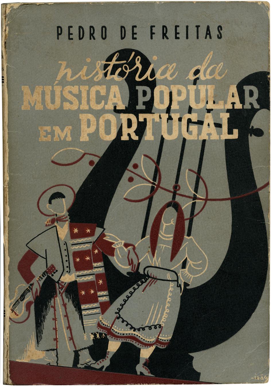 João Carlos música popular em portugal 1946
