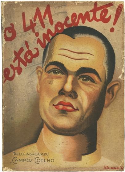 João Carlos O 411 está inocente 1937