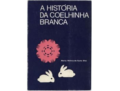João da Câmara Leme, A história da coelhinha branca 1967