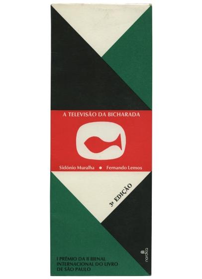 Fernando Lemos  A televisão da bicharada