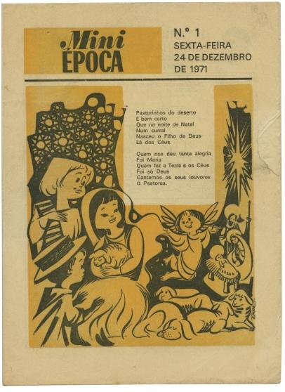 Zé Manel 1 - 24 dez 1971