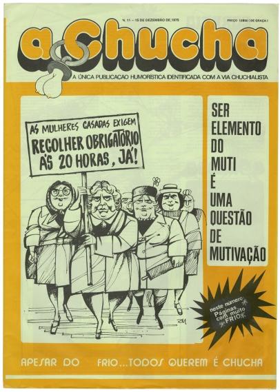 Zé Manel 11 - 15 dez 1975
