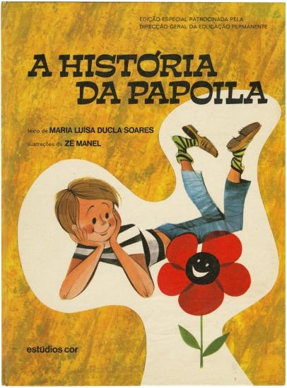 Zé Manel a história da papoila