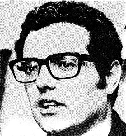 Zé Manel jornal do exército julho 1973 s