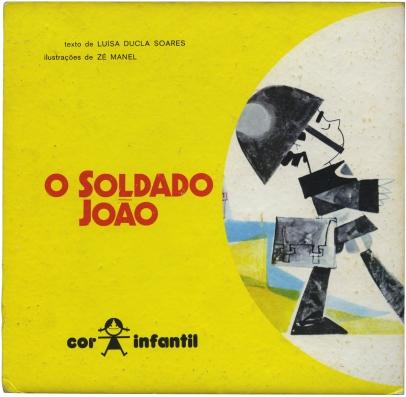 Zé Manel o soldado joão - 1973