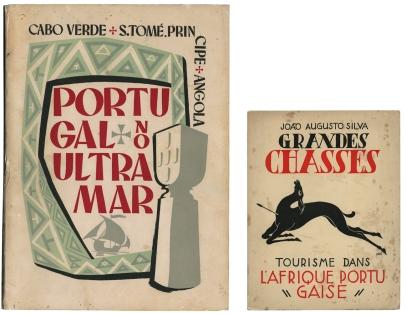 joão augusto silva portugal + chasse
