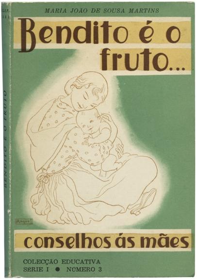 bendito é o fruto... 1961