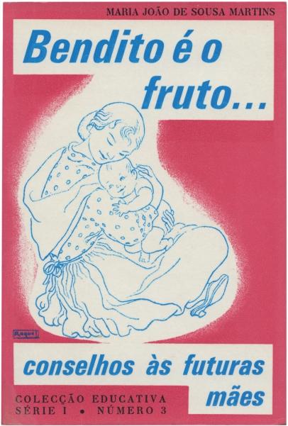bendito é o fruto... 1973