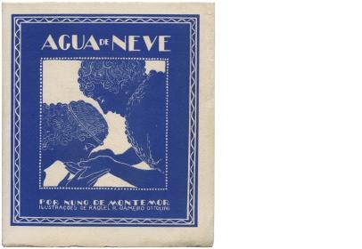 Raquel Roque Gameiro Água de neve 1933