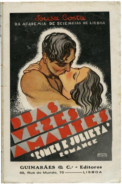 duas vezes amantes 1935