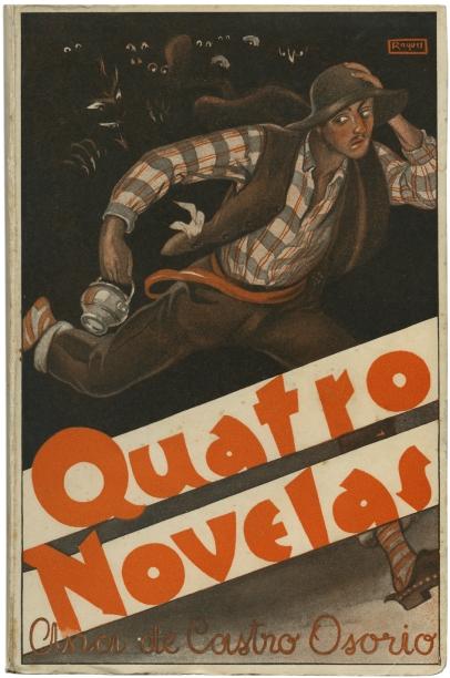 quatro novelas 1935
