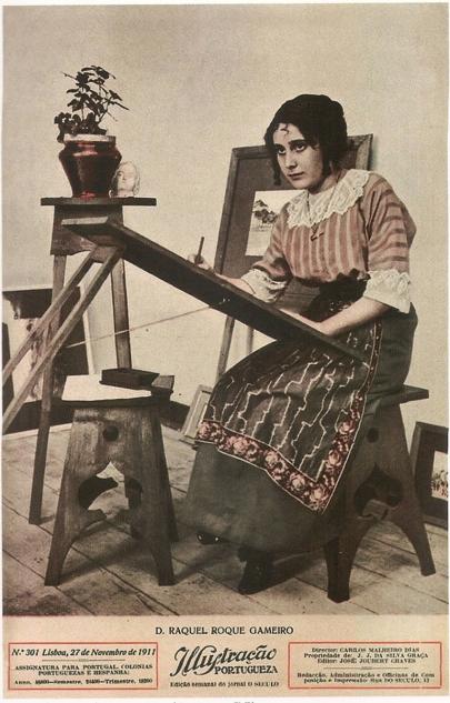 Raquel Roque Gameiro