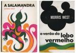 Paulo-Guilherme a salamandra +verão