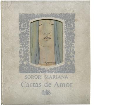 Lima de Freitas Cartas de Amor 1964