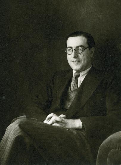 Roberto Nobre retrato