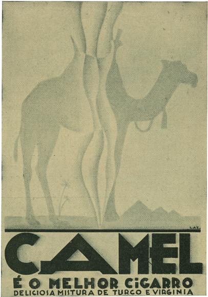 camel, 1, 15 abr 1930