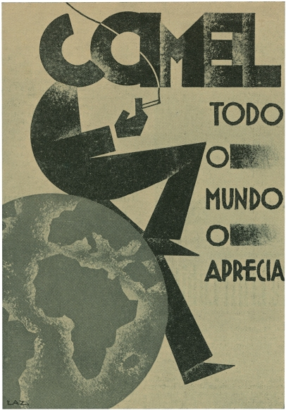 camel, 6, 21 abr 1930