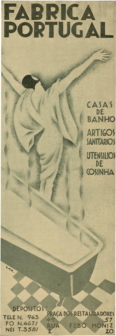 fábrica portugal, 11, 26 abr 1930