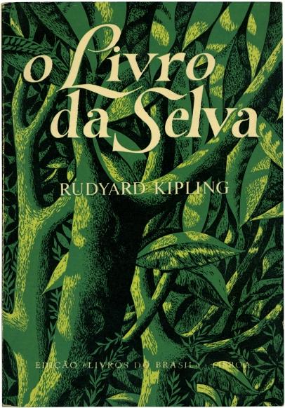Infante do Carmo o livro da selva
