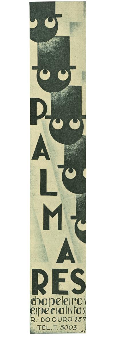 palmares, specimen, 14 abr 1930