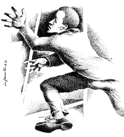 Infante do Carmo um homem incrível 1962