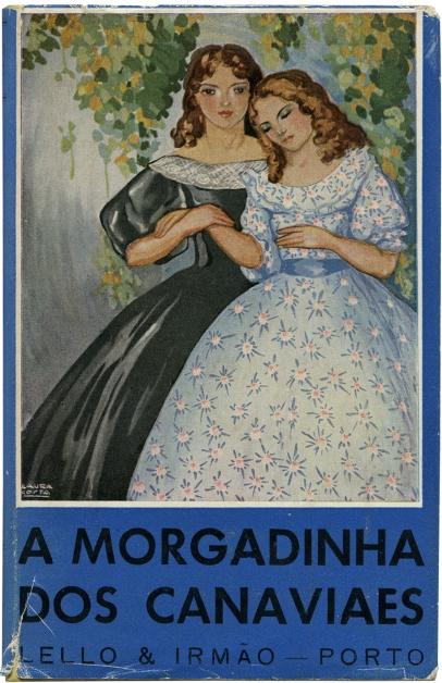 Laura Costa A Morgadinha dos Canaviais