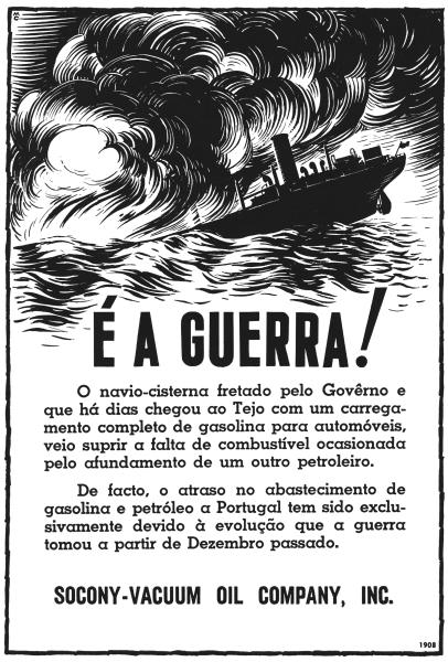 1942 vacuum é a guerra