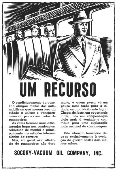 1942 vacuum um recurso