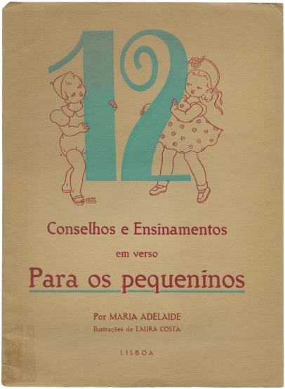 12 conselhos 1938