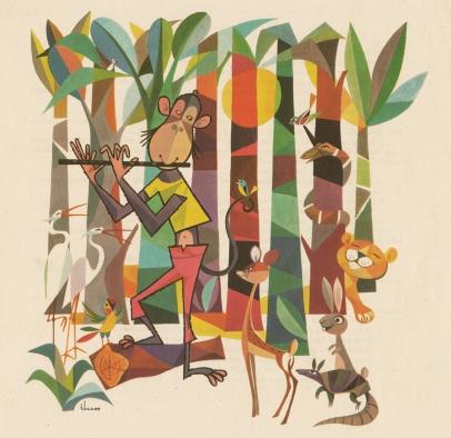 brasil selva