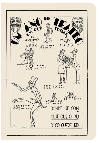 1930 TEATRO
